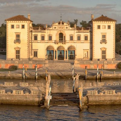 Credit: Vizcaya Museum and Gardens