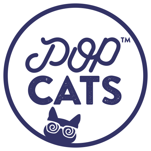 POP Cats™ – Cat, Pop and Art Convention